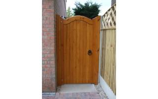 Side Doors & Gates